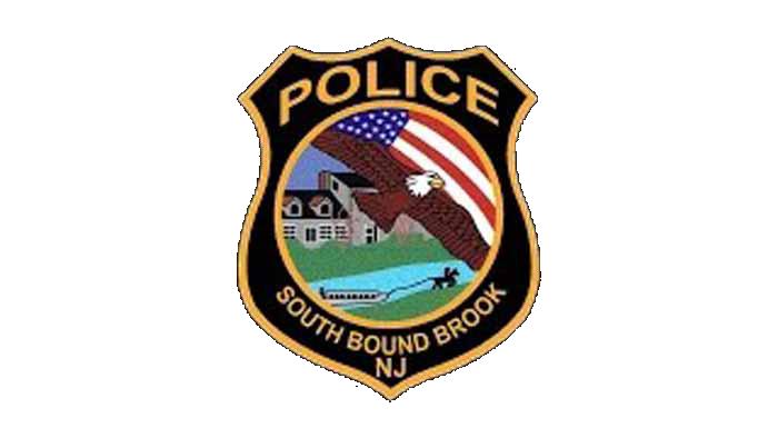 SBBPD Patch